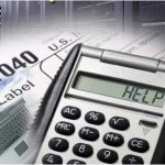 2012 Numbers for Tax Preparation for Sacramento TaxPayers