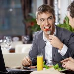 Jim and Mike Ornelas' 5 Tips for Successful Business Lunches