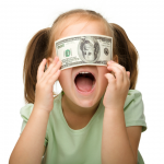 A California Parent's Four Step Guide On Teaching Money Management For Kids