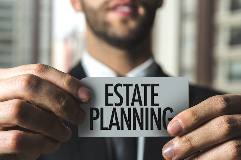 estate planning process