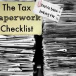 Jim and Mike Ornelas' Tax Paperwork Checklist