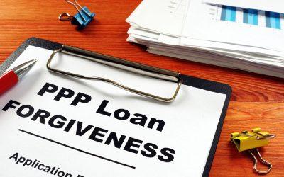 Big PPP Loan Forgiveness News For Greater Sacramento Businesses