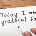 Jim Ornelas's Reasons for Gratitude for 2020