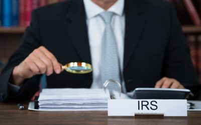 Jim Ornelas's Take On The IRS Criminal Investigations Unit's Annual Report