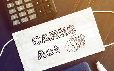 The Cares Act, Greater Sacramento Business Owners, And Student Loan Repayment