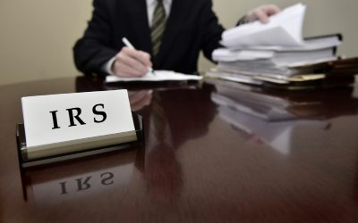 Four Key Points If You Find Yourself Owing the IRS Money by Jim Ornelas