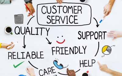 How Greater Sacramento Small Businesses Should Handle A Crazy Customer