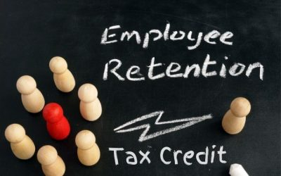Big Employee Retention Credit Update For Sacramento Businesses