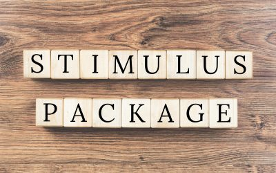 Jim Ornelas' Third Stimulus Package Update