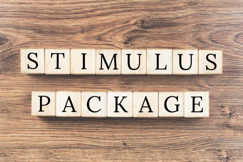 Jim Ornelas' Third Stimulus Package Update